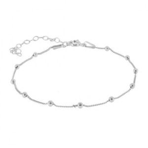 Chloé Silver Bracelet - 186832 47cd00e6e06df3 500x500