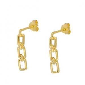 Artemis Gold Earrings - 186891 47cd00e6e0e715 500x500