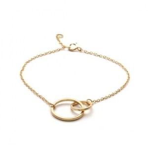 Forever Gold Bracelet - 186910 47cd00e6e0fbeb 500x500