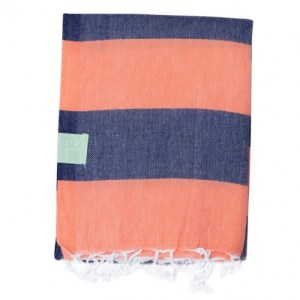 Surfer stripe Hammam Towel