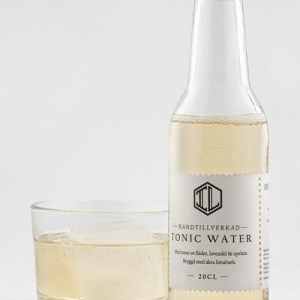 Tonic Water: Pack of 24
