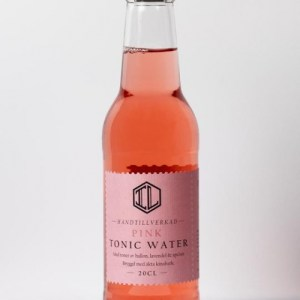 Tonic Water Pink: Pack of 24