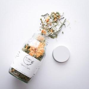 Herbal tea – Digestive 500ml