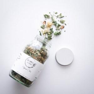 Herbal tea – Detox 500ml