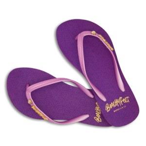 BeachyFeet® – Pasión Púrpura