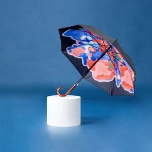 WONDERFUL CLOUD – Straight Art Umbrella