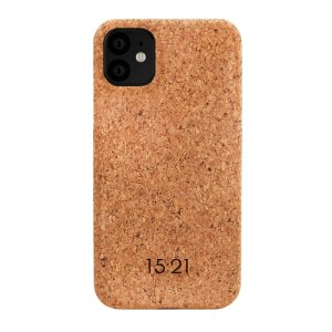 15:21 | iPhone 11 Pro Cork Case