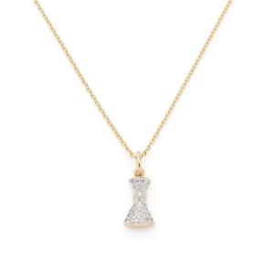 Aziza pendant necklace - file1