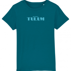 TAKE ME BACK TO TULUM – Toddler and Youth T-Shirt