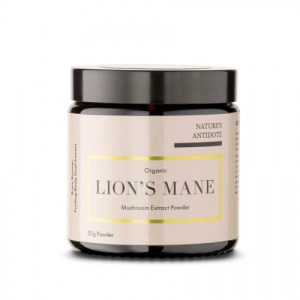 LION'S MANE EXTRACT POWDER 50g pack of 10