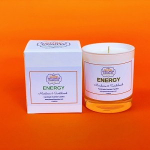 Energy Scented Candles 20cl