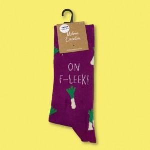 Unisex On-Fleek Socks
