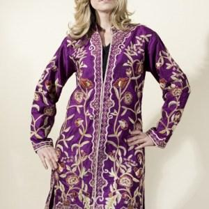 Purple Princess Jacket