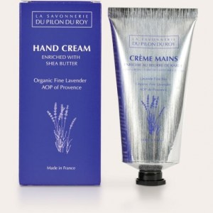 Lavender Hand Cream 75g (Pack of 12)