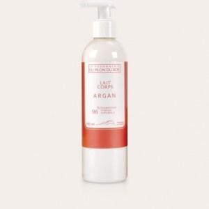 Organic Argan Oil Body Lotion 250ml (Pack of 6)