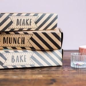 Baking and Craft Kits 10 Bestseller Packs