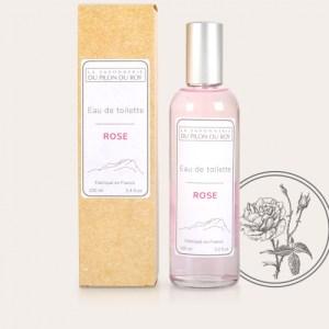 Rose Eau De Toilette 100ml (Pack of 6)