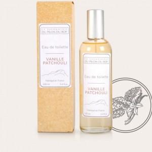 Vanilla Patchouli Eau De Toilette 100ml (Pack of 6)