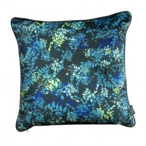 Wisteria Jungle Luxury Cushion