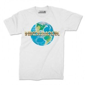Nikoumouk T-Shirt