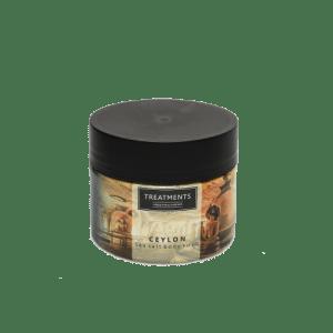 450 gram Sea salt body scrub Ceylon