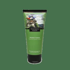 200 ml Hand & body cream Mahayana