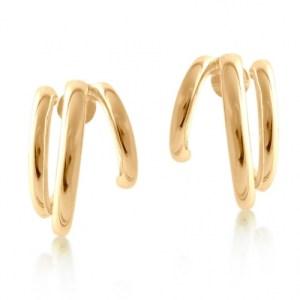 Enola Tubular Plated Hoop Earrings - Gold - il 1140xN.3080389777 82hi 500x500
