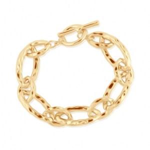 Paulette Statement Chunky Chain Bracelet - Gold - il 1140xN.2944068289 r342 500x500