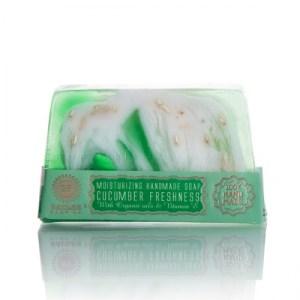 Bar Soap Cucumber Freshness 80g