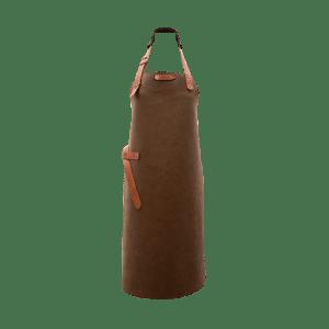 Apron Kansas – Rust