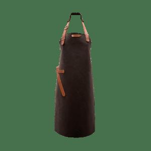 Apron Utah – Chocolate