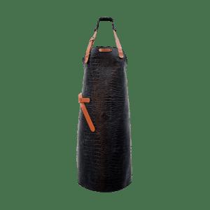 Apron Caiman – Black