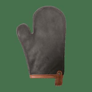 Oven Mitt Utah – Chocolate