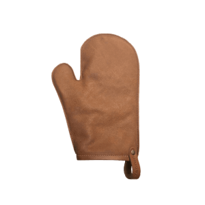 Oven Mitt Utah – Rust