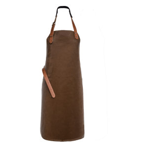 Long Apron Tennessee – Rust