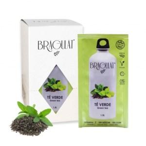 Green Tea Bragulat Pack (15 units)