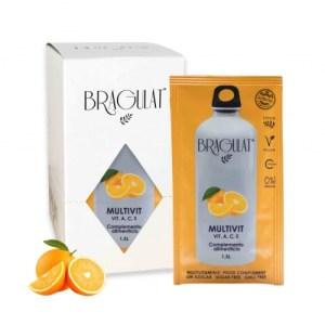 Multivitamin Bragulat Pack (15 units)