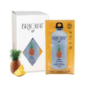 Pineapple Bragulat Pack (15 units)