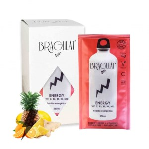 Bragulat Energy Pack (15 units)