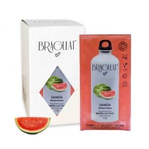 Watermelon Bragulat Pack (15 units)