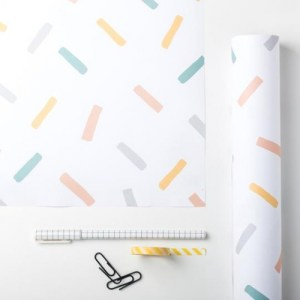 WR06 – Confetti Gift Wrap (Pack of 25)