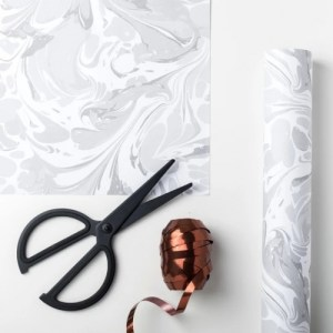 WR03 – Marble Gift Wrap (Pack of 25)