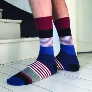 Theodore Men's Socks