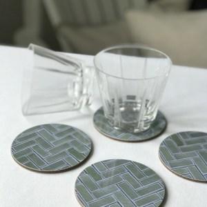 Coaster Ekotemplet (Round) - IMG 4339 500x500