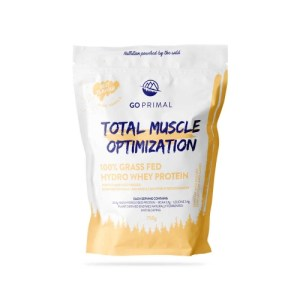 HYDRO WHEY Total Muscle Optimization – Pure Vanilla