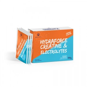 HydraForce – Electrolytes, Creatine and Vit. C