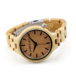 The Voguish Watch