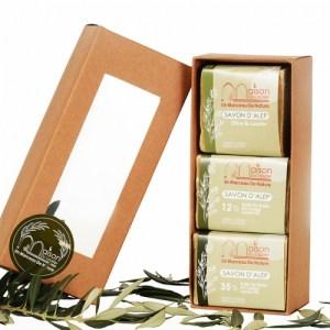 Gift Box ALEPIN SOUVENIR
