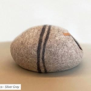 Petra Cave – Silver Gray