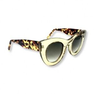 Gustavo Eyewear – G48 – Translucent